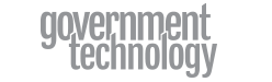 Government Technology brand logo