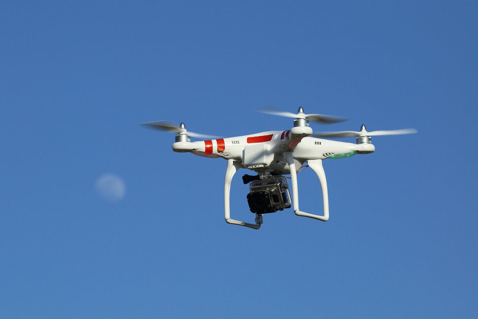 Drones A Benefit For Law Enforcement But Raise Concerns