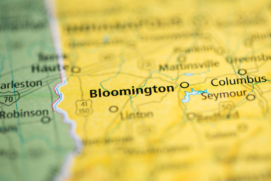 bloomington ind joins race to deploy citywide fiber network