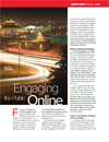 Engaging the Public Online