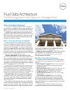 Fluid Data Architecture: Transforming Government Data into a Strategic Asset