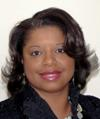 Camille B. Jones headshot