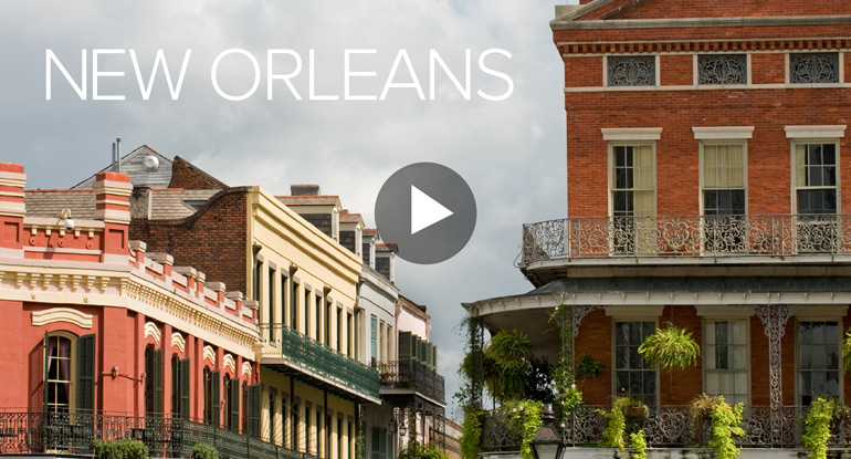 Extending the Reach of Healthcare Programs by Overcoming Obstacles to Use in New Orleans