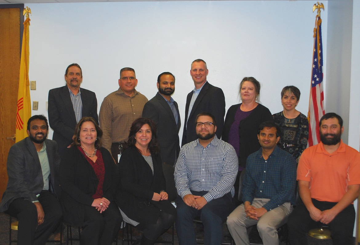 New+Mexico+Department+of+Workforce+Solutions+Improper+Payment+Prevention+Initiative+Team