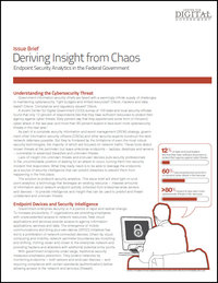 GOV - Deriving Insight From Chaos