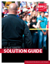 Public Safety Solution Guide