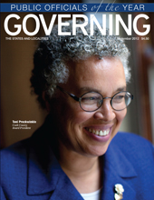 GOVERNING Magazine