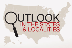 Outlook in the States & Localities