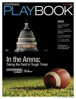 GOVERNING Playbook December 2010