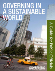 Governing in a Sustainable World