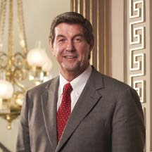 Alabama Gov. Bob Riley