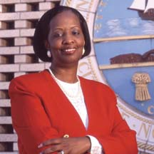 Regina V.K. Williams