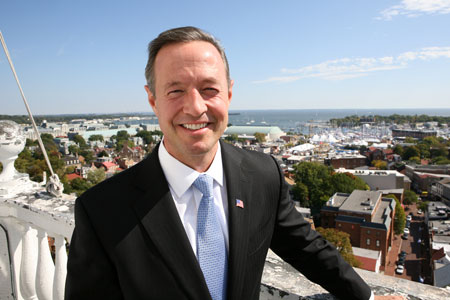 Martin O'Malley