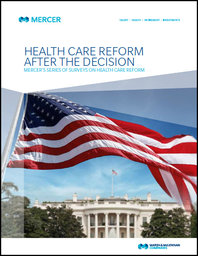 Health Care Reform After the Decision