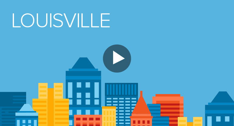 Sustaining Innovation for Impact in Louisville