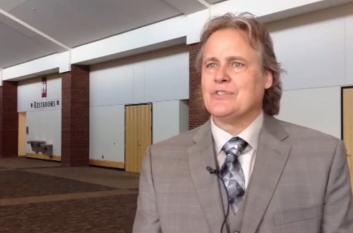 Minnesota CIO Tom Baden