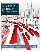 Special Report: A Guide to Mobility in Government