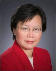 Rachelle Chong, special counsel for advanced information and communications, Office of the State Chief Information Officer