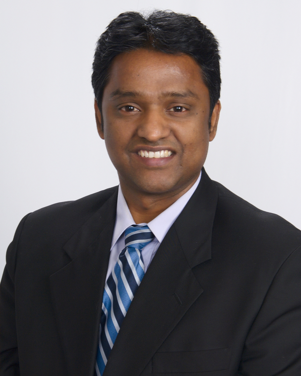 Ohio Office of Budget and Management CIO Raj Subramanian