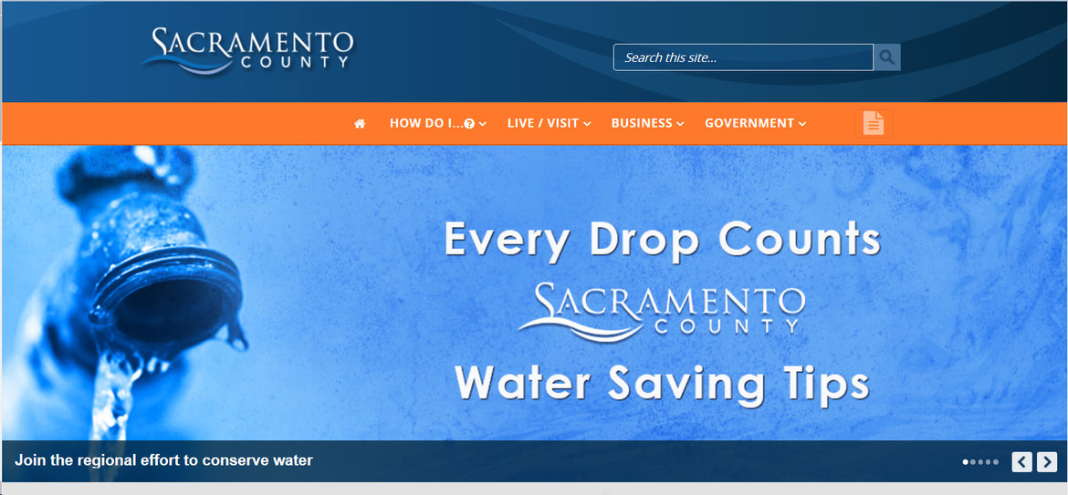 Sacramento+County%2C+Calif.%2C+website