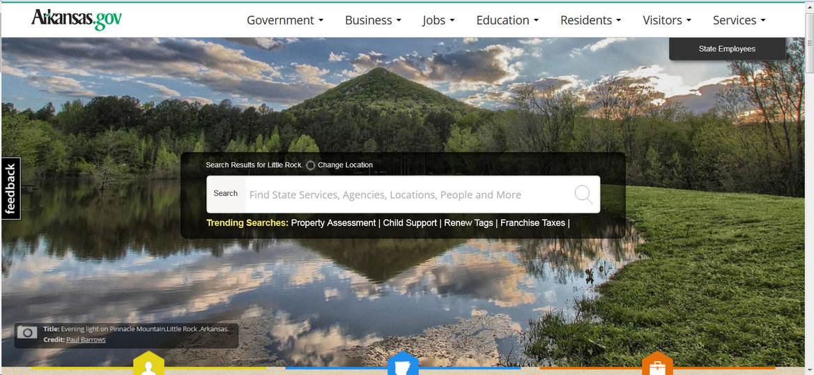 What Do the Best Government Websites of 2015 Have in Common