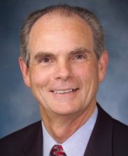 San Jose Mayor Chuck Reed
