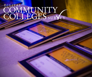 Top Digital Community College Awards