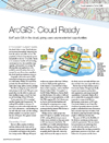ArcGIS®: Cloud Ready