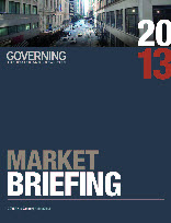 Market Briefing Cover