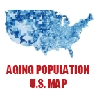 Open Age Groups Map