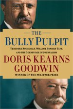 Bully Pulpit cover