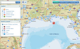 Interactive+Oil+Spill+Map+Tool+by+ESRI