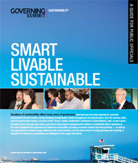 A Sustainability Guide for Public Officials
