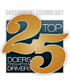 Top 25 Doers, Dreamers, and Drivers