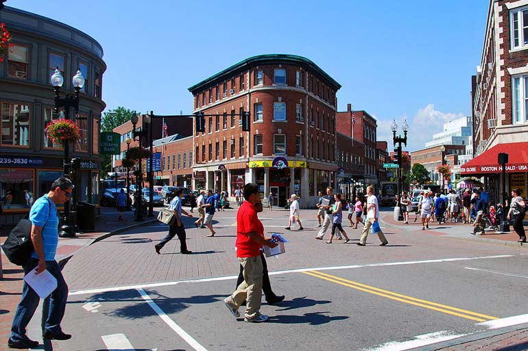 walkable city term papers Research associate, centre for urban equity, cept university, email:  the  comments and opinions in this paper are of the authors and not of.